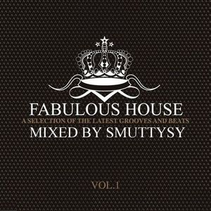 Fabulous House Mixed Volume 1(a)