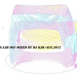 FEMTO-004#FORMOSA LAB 002- mixed by dj KJK- AUG2012