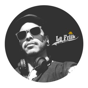 Le Friik - Chilling in Chile 2016