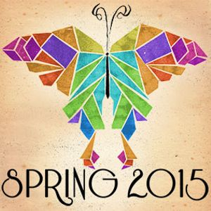 Spring Mix 2015 by GRAND