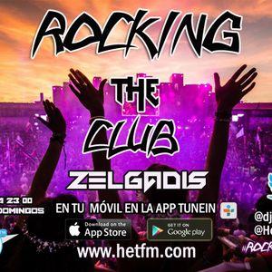 ROCKING THE CLUB @HETFM #EPISODE16
