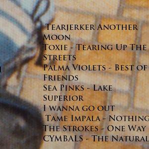 Lukesjrs jan 2013 mixtape part 1 (guitar based)