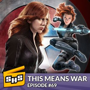This Means War | Episode 69