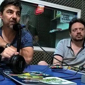 Capítulo 135: Diego Agrimbau y Gabriel Ippóliti