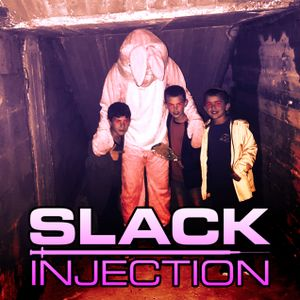 Slack Injection - 006 - Surrender to the Mouse