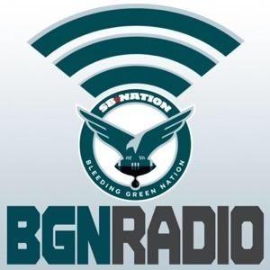 BGN Radio #155: Eagles 7 Round Mock Draft