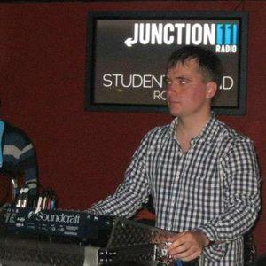 'Matt Hall's Floorfillers' - 25/10/2012