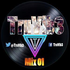 TruVib3 - Mix 001