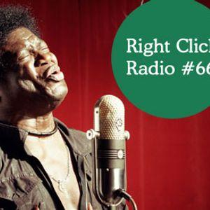 Right Click Radio 66 April 20