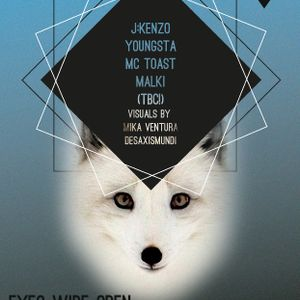 25-01-13 dj set @Zoo w/ (TBC!)