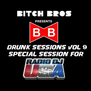 Drunk Sessions Vol 9: @ Radio DJ USA