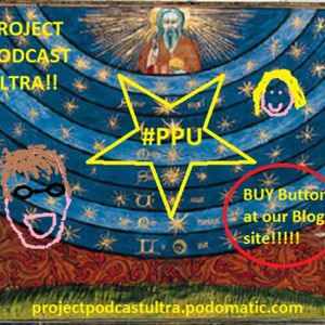 Project Podcast Ultra-3