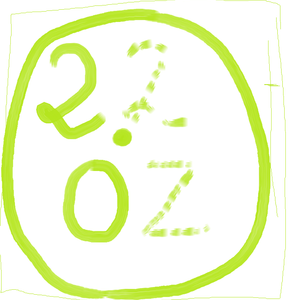 22oz mix