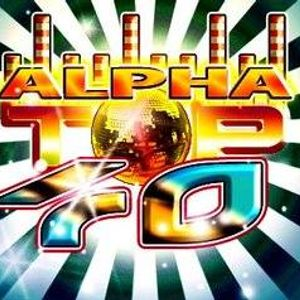 Alpha Top 40 #487 part II (30 - 21)