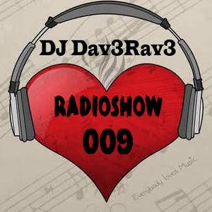 RadioShow009 Halloween Miami