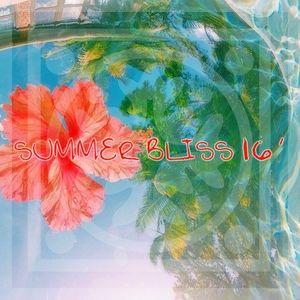 DJ Savi presents Summer Bliss 16'