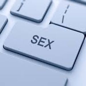 Internet Sex with Nicole Delacroix