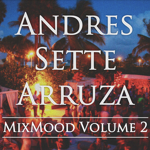 MixMood Volume 2: Time-tested Edits & House Aesthetics