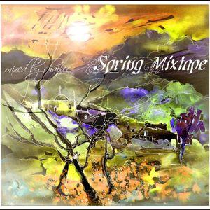Spring Mixtape @ March 2016