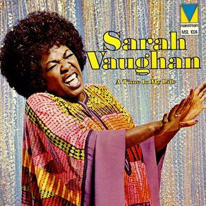 Soul Flavoured Jazz Divas Part 1