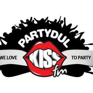 Partydul KissFM Ed. 235 Sambata - After Party Guest Mix Dj Gothic