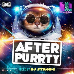 DJ Strobe - After Purrty 45 Mix93FM June 1 2019