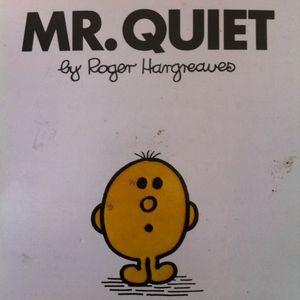 Mr Quiet In da mix Summer 2006