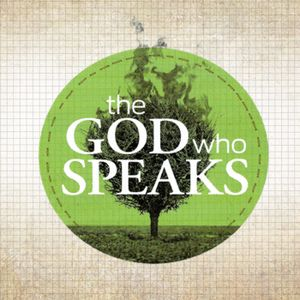 God Speaks with Authority