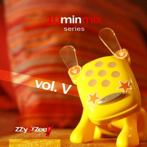Electro Progressive Tech House - 10minmix vol.5