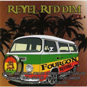 Selekta Faya Gong - Fourgon Riddim - Pull It Up Show #41