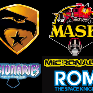 MASKast Chat: Hasbro's Multi-verse Film Project Announcement