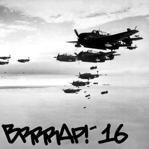 BRRRAP! EP 16 @ Radio AF
