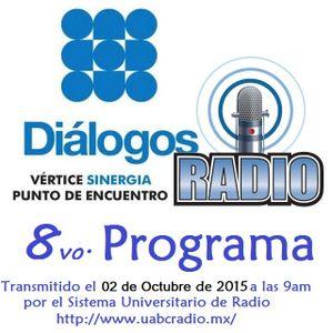Diálogos Programa 8