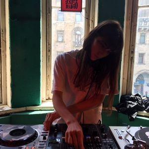 Ninasupsa for RLR @ DRAMA Bar Tbilisi, Georgia 07-06-2018