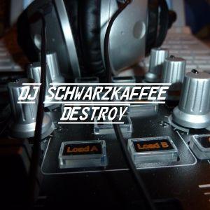 DJ Schwarzkaffee - Destroy(long Set)
