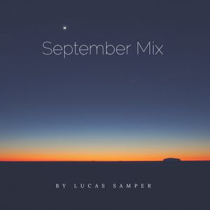September Mix by Lucas Samper