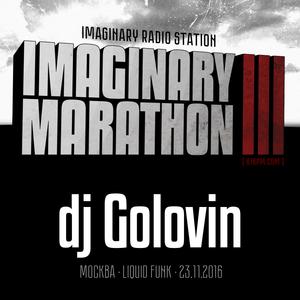Imaginary Marathon III by Golovin live @ 87bpm.com