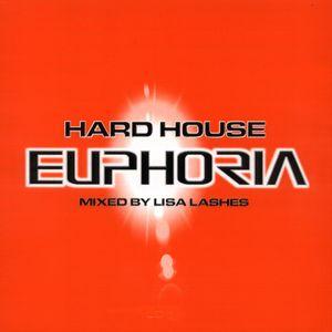 Lisa Lashes - Hard House Euphoria (Disc 1)