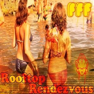 Rooftop Rendezvous (Daydreamer podcast 6/2012)