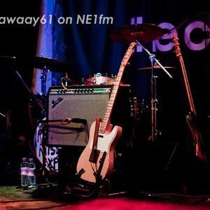 Hawaay61 - Radio Show For NE1fm 23 Jan 2014 Part 1