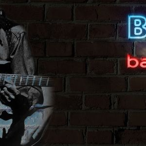 Blues in the Basement with Stephanie & T-Shaw