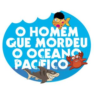 O Homem Que Mordeu O Oceano Pacífico EP6