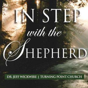 The Rod And Staff Of Jesus - Audio