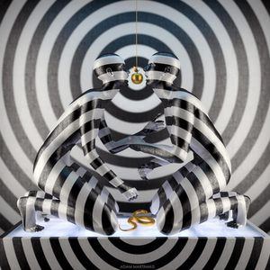 Majo Mann (I-Deal-Digital-Set Juli 2012) -RFR Artist-