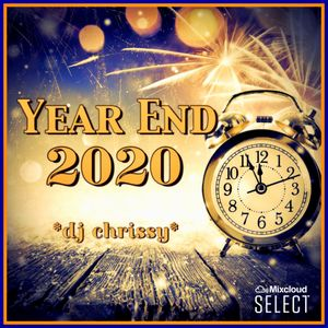 2020 Year End Dance Mix ~ Hits247fm.com