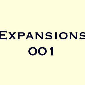 Timothy Claypole | Expansions 001 | April 2016