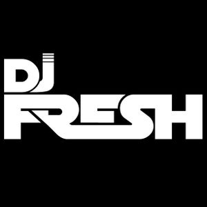 Fresh Friday's on Dash Radio 1