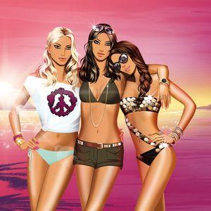Hed Kandi Mix - Kiss 100 (06-05-2012)