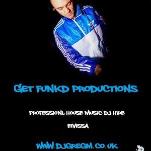 Get Funkd Productions Classics Mix