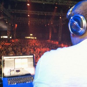 DJ Budai Live @ Heineken Balaton Sound 2012